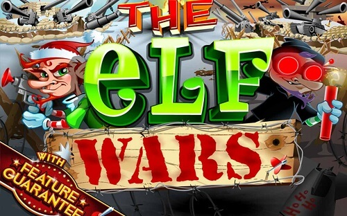 The-Elf-Wars-RTG-Slot-Logo