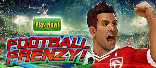football-frenzy-slot-review