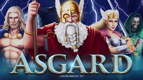 asgard-slot-review