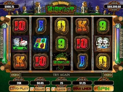 big-money-bigfoot-slot-review