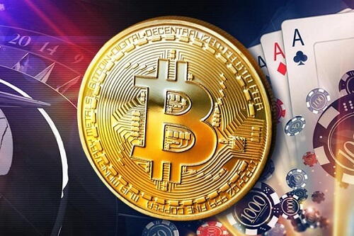 Bitcoin Casinos Usa