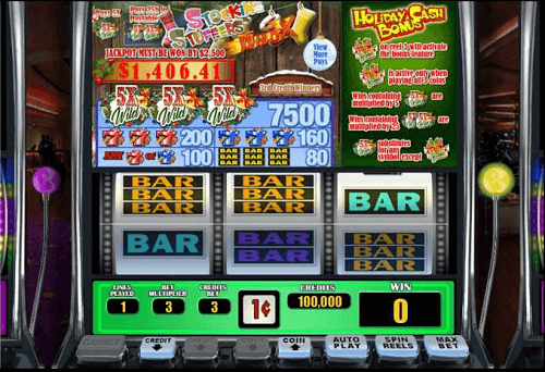 liberty slots online casino review