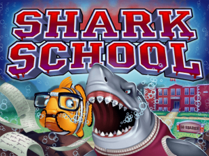 shark-school-slot-review