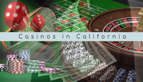casinos-in-california