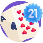 best mobile blackjack casinos usa