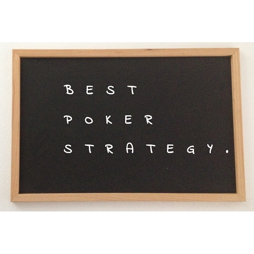 best-poker-strategy-usa