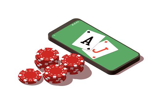 top mobile blackjack casinos usa