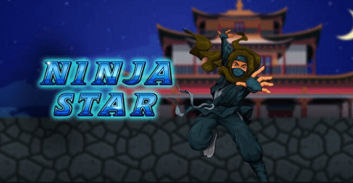 Ninja Star Slot Review