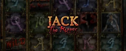 Jack the Ripper Slot Review