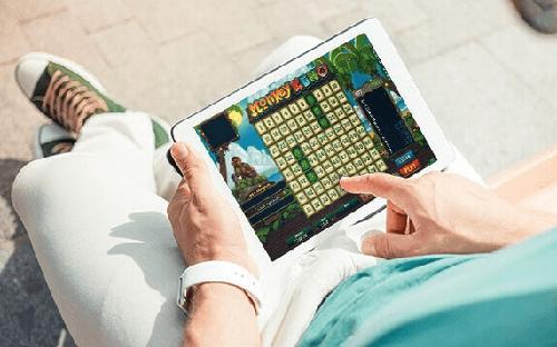 Mobile Keno Games USA