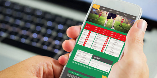 New Mobile Betting App Pennsylvania