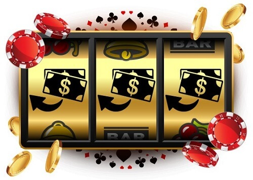 Online Slots Real Money US