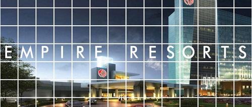 Shareholder Sues Empire Resorts