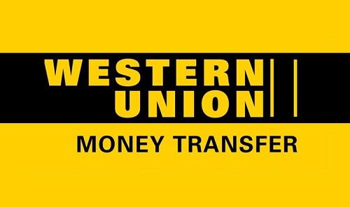 Western Union Deposit