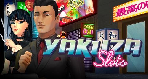 Yakuza Slot Review