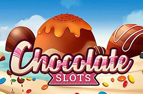 Chocolate Slots Theme