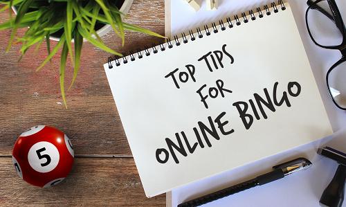 Best Bingo Tips