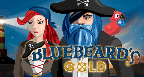 bluebeard's gold slot game online arrow's edge