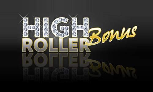 High Roller Bonus USA
