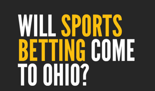 Ohio Sports Betting Bill