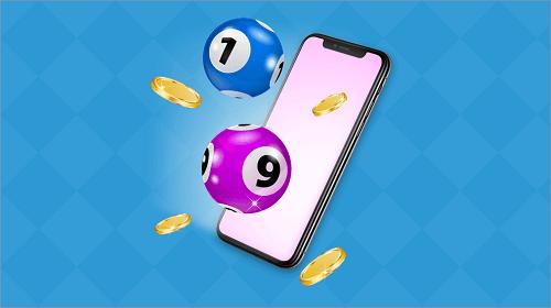 Play Phone Bingo