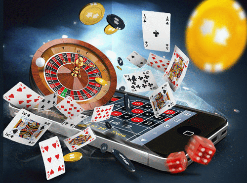 Top New Casinos US