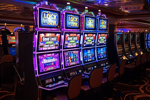Real Casino Slots Play For Fun