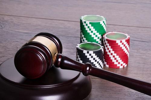Virginia Sports Betting Bill