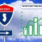 New Jersey Sports Betting Revenue