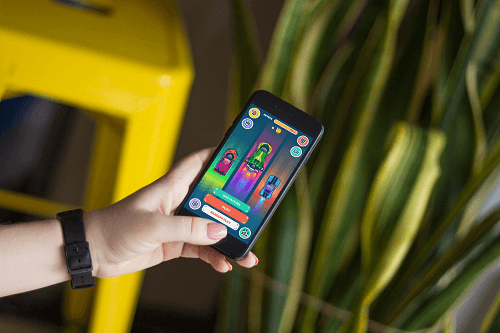 Best Mobile Scratch Cards