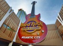 Atlantic City Hard Rock Casino