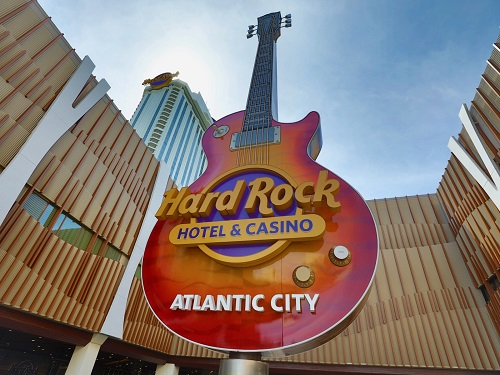 Atlantic City Hard Rock Casino