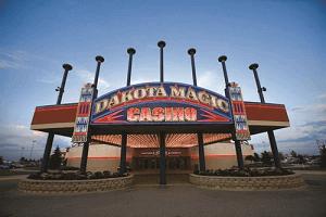 Dakota Magic Casino ND