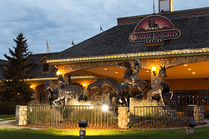 Prairie Knights Casino North Dakota