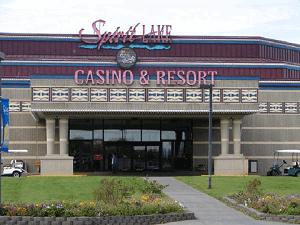 Spirit Lake Casino & Resort North Dakota