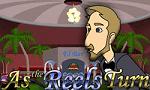 as the reels turn 2 slot game logo