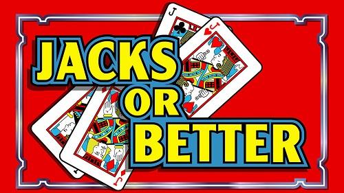 Best Jacks or Better