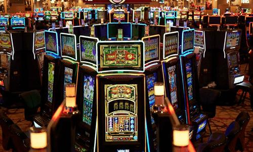 Casinos in Kentucky
