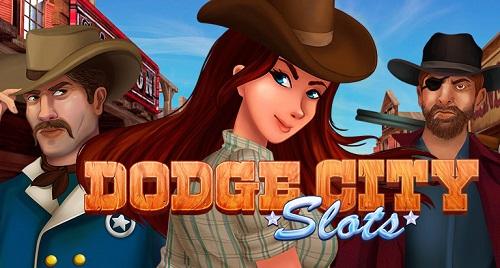 Dodge City Slots Review