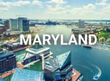 Maryland Sports Betting Bill