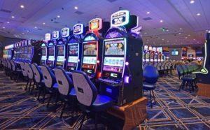 best casinos in Rhode island