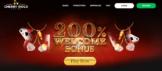 Cherry Gold Welcome Bonus