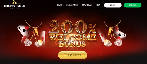 Cherry Gold Casino Review Is Cherry Gold A Trusted Casino
