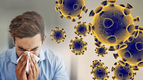 The Effect of Coronavirus in USA on Casinos