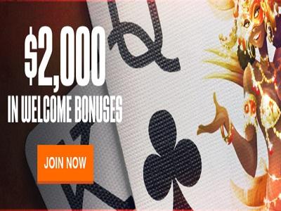 Ignition Casino Welcome Bonuses