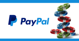 Do Any Online Casinos Accept PayPal