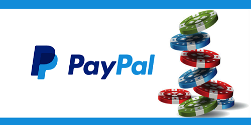 Online Casinos That Accept Paypal Deposits Usa