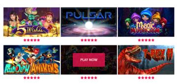 Slots of Vegas Free Casino Games