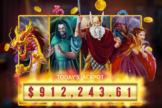 Slots of Vegas Progressive Jackpots