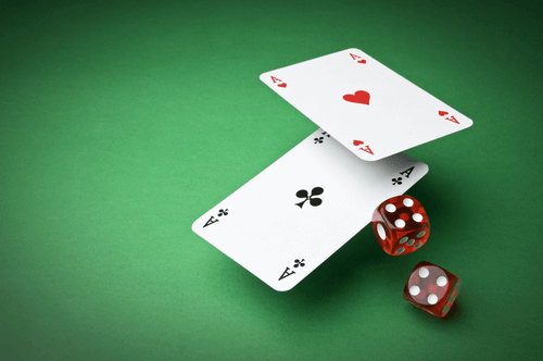 how to play ez baccarat